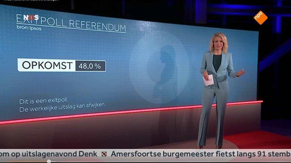 De TV van gisteren: 1,3 miljoen voor uitslagen Gemeenteraadsverkiezingen