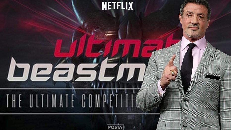 Netflix maakt in 2017 60 eigen titels