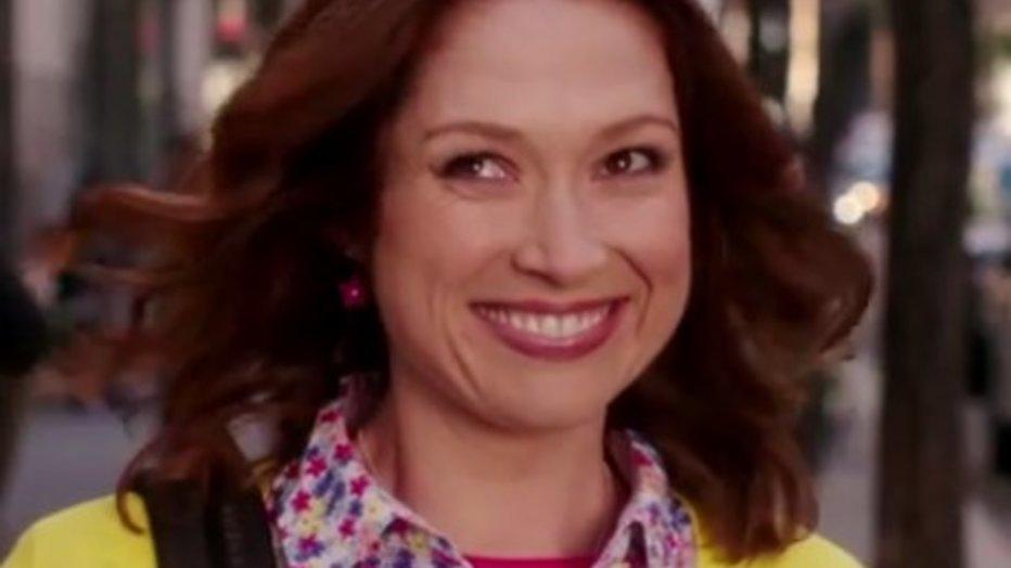 Netflix komt met nieuwe serie Unbreakable Kimmy Schmidt