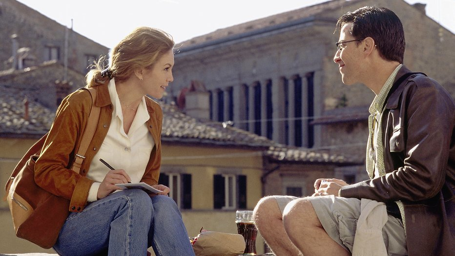 Kijktip: Liefde onder de Italiaanse zon in Under the Tuscan Sun