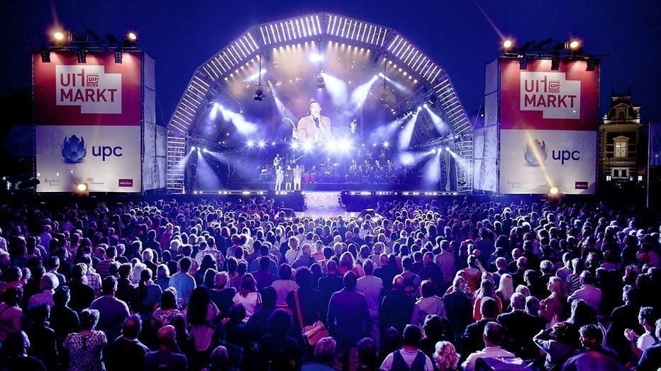 Kijkcijfers: 1,6 miljoen zingen mee met Musical Sing-a-Long 2014