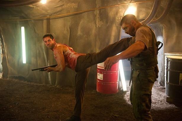 Van Damme is slechterik in zesde Universal Soldier