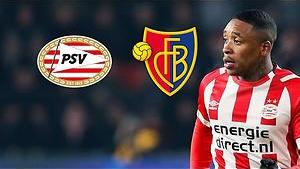 PSV tegen Basel in UEFA Champions League kwalificaties