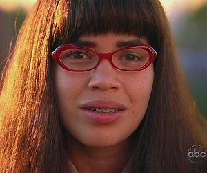 America Ferrera ziet doorstart Ugly Betty wel zitten