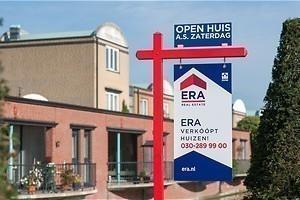 Huizenhoge hypotheek voor Frits