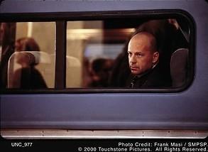 Hoe onbreekbaar is Bruce Willis?