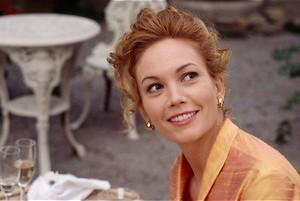 Diane Lane verhuist naar Toscane