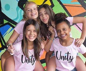 Unity wint Junior Songfestival en mag naar Polen