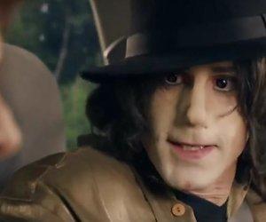 Aflevering Urban Myths met 'Michael Jackson' geschrapt