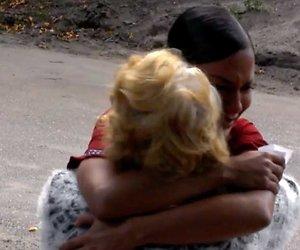 Videosnack: Utopiaan Franny vreest wraak na dreigementen