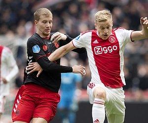 FC Utrecht hoopt op bekerstunt tegen Ajax