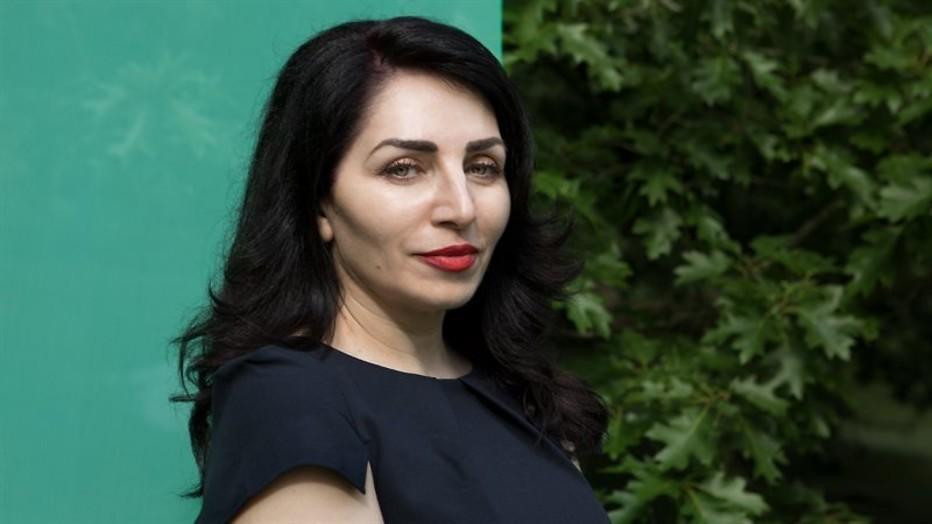 Hoe Nazmiye Oral zich verbindt met 'de ander'