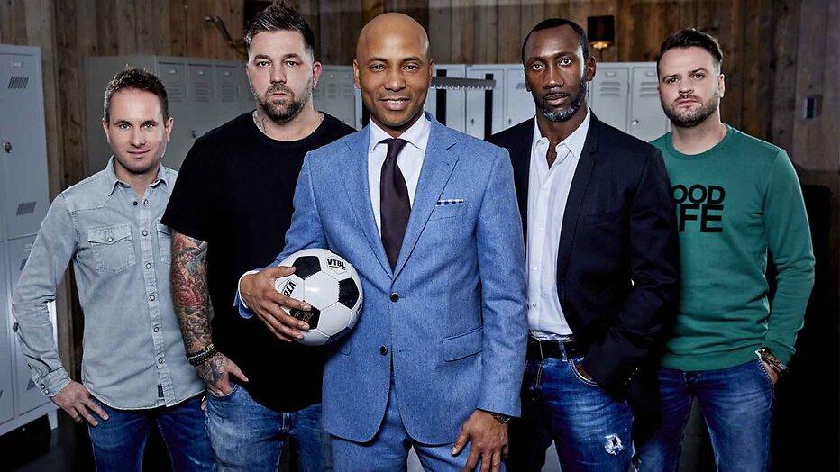 RTL trekt stekker uit voetbaltalkshow Humberto Tan