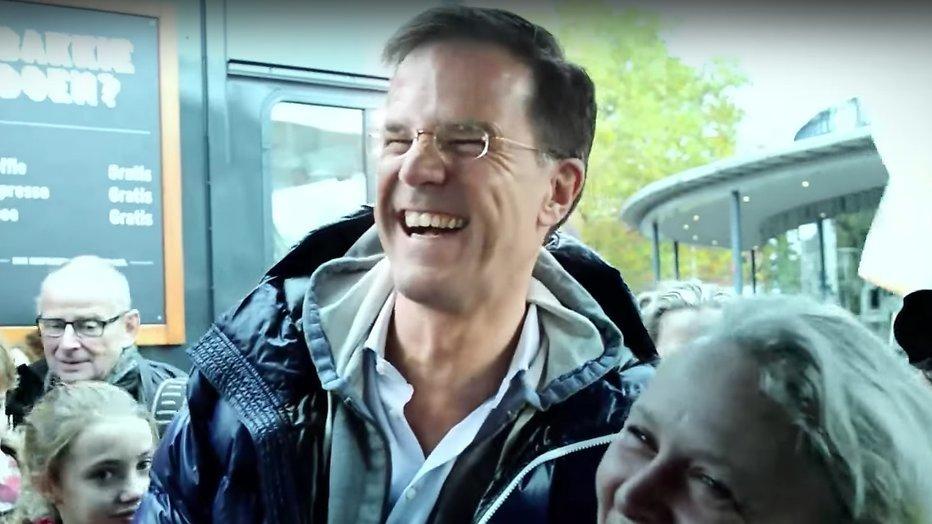 Kijkers ergeren zich aan VVD-reclame tijdens RTL-debat zonder Rutte