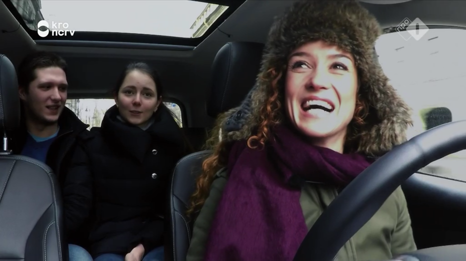 De TV van gisteren: Katja en Daan lelijk onderuit tegen The Voice of Holland