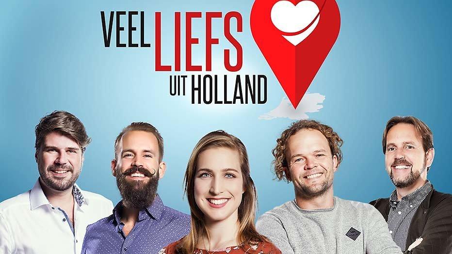 De TV van gisteren: Veel Liefs uit Holland breekt nog geen potten