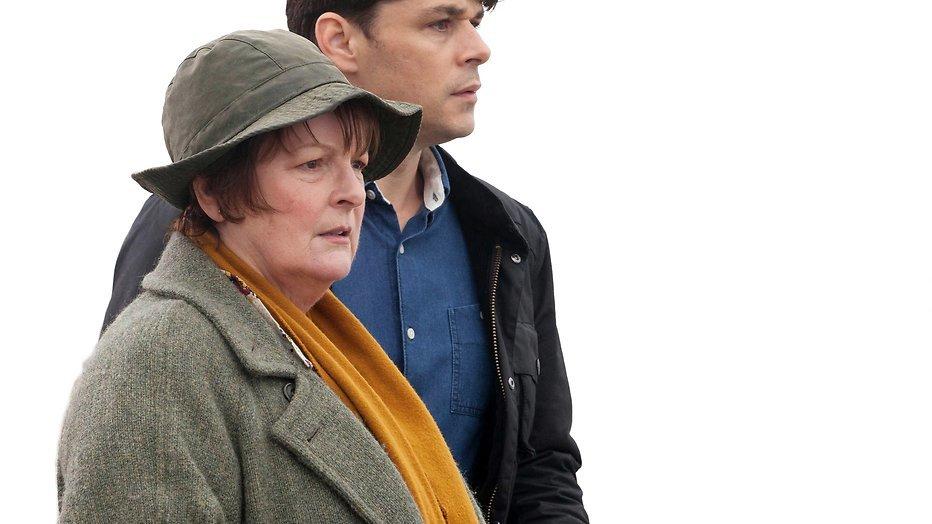 Kijktip: Slachtoffer op de jachtvelden in detective Vera