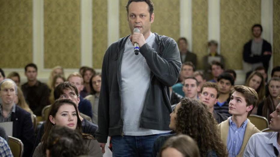 Vince Vaughn: 'True Detective 2 wordt compleet anders'