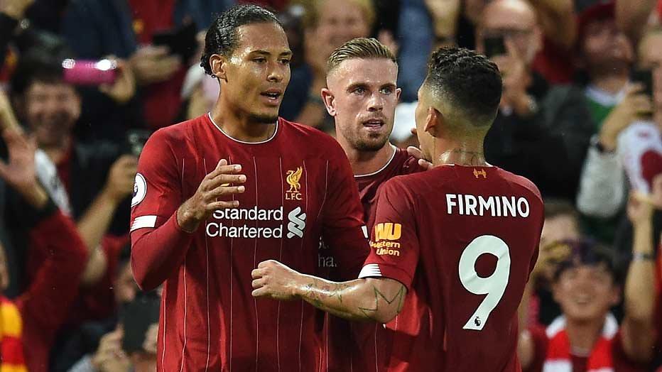 Eerste voetbalkraker in UEFA Super Cup: Liverpool - Chelsea