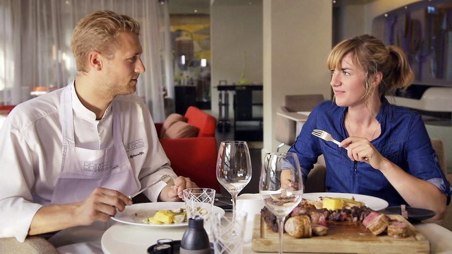 Kijktip: De docu Vleesverlangen met Marijn Frank