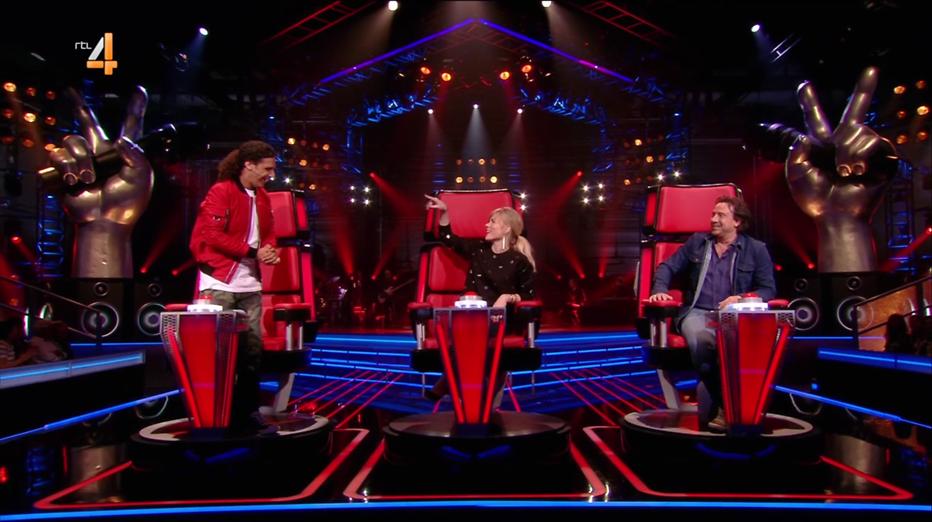 De TV van gisteren: Voice Kids opent met 1.71 miljoen kijkers