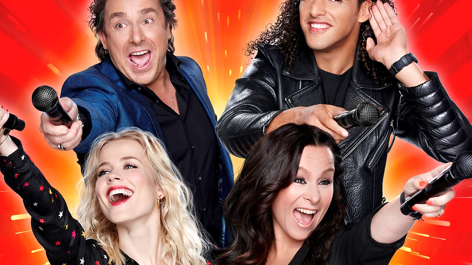 YouTube-Hit: coaches The Voice dansen met kandidaat