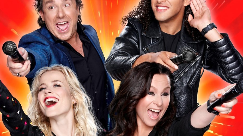 Kijktip: finale The Voice of Holland