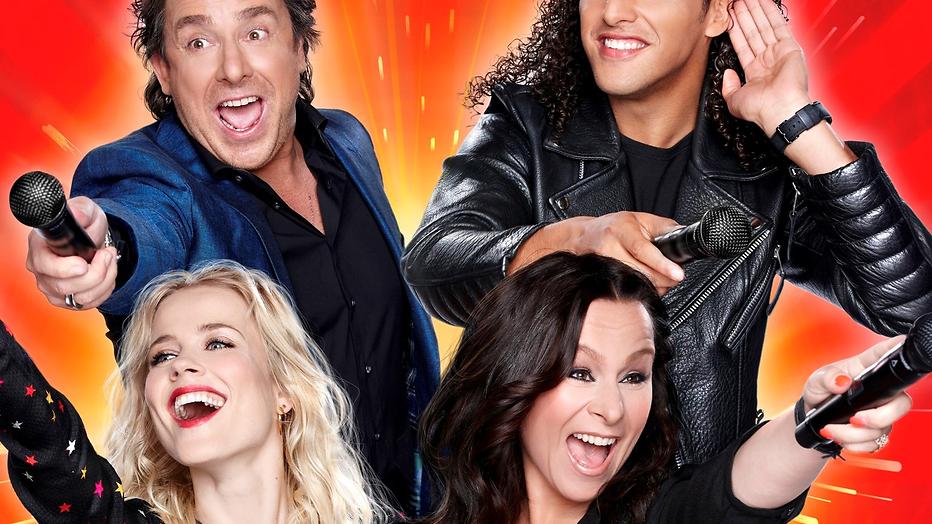 Liveshows The Voice starten met 2,1 miljoen kijkers