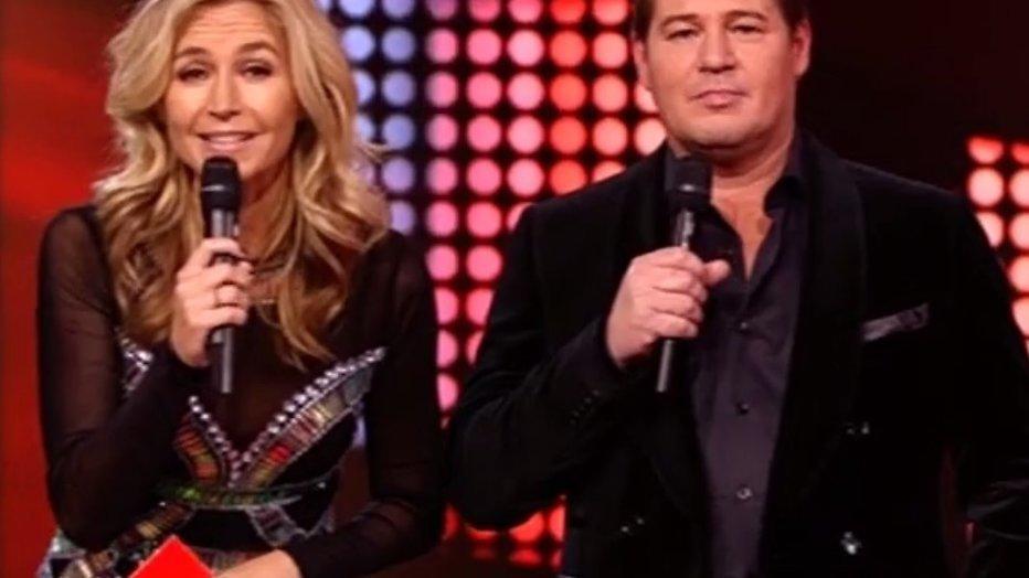 De TV van gisteren: 2.36 miljoen voor tweede liveshow Voice of Holland