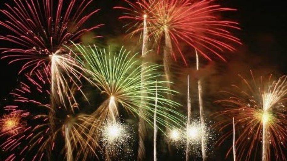 Kijktip: RTL zendt allergrootste oudejaars-vuurwerkshow van Nederland live uit