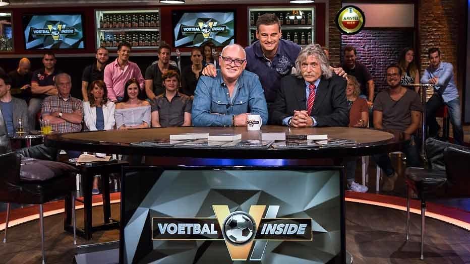 Voetbal Inside flirt met transfer naar andere zender