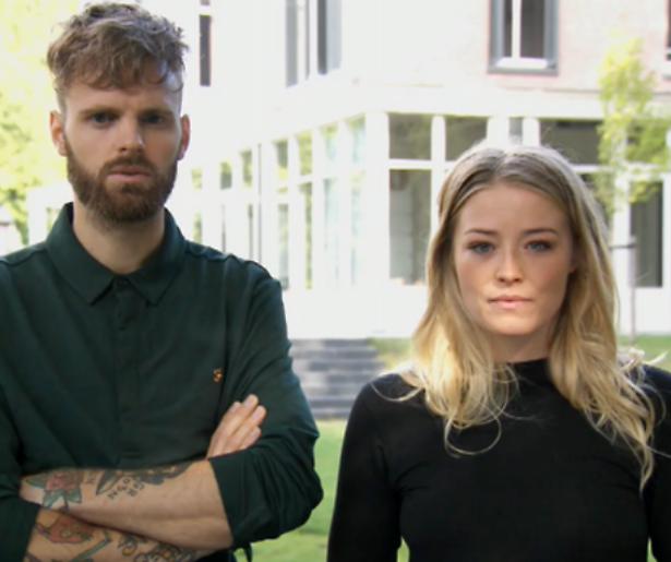 Tim en Geraldine presenteren Verkracht of Niet?