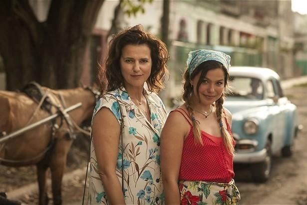 Susan Visser gaat naar Cuba