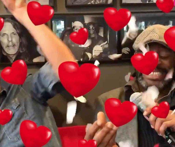 Video: Victor en Sergio van First Dates geven liefdesadvies en meer...