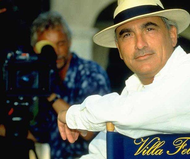 Winnaar Gouden Televizier-Ring 1998: Villa Felderhof