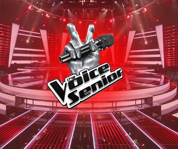 Dit is de winnaar van The Voice Senior