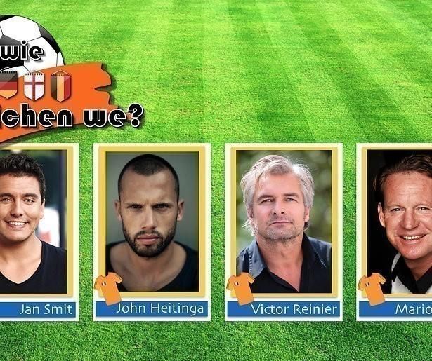 Voor wie moeten we dit EK voetbal juichen?