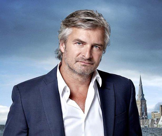 Victor Reinier bang voor einde Flikken Maastricht