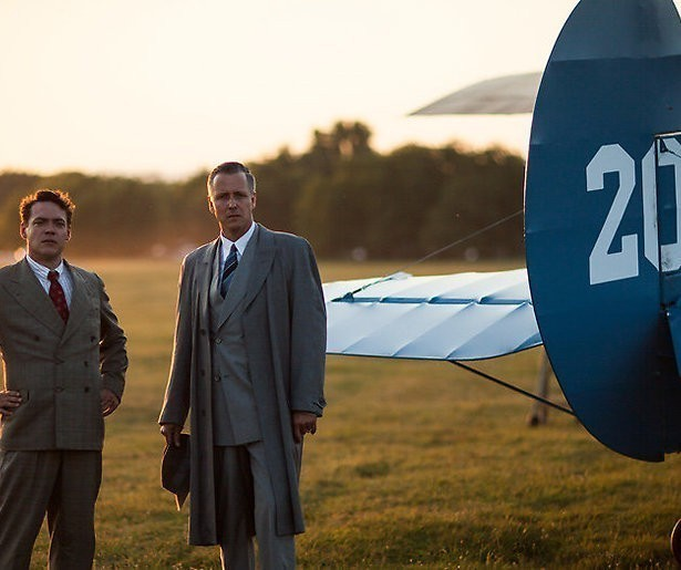 Nieuwe NPO-dramaserie Vliegende Hollanders maakt gebruik van CGI