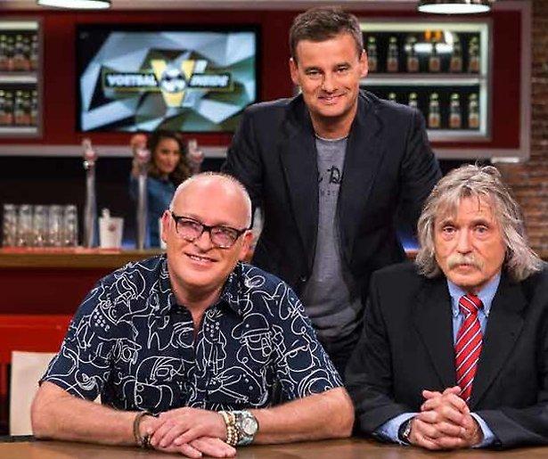 Wilfred Genee hekelt besluit RTL door te gaan met VI