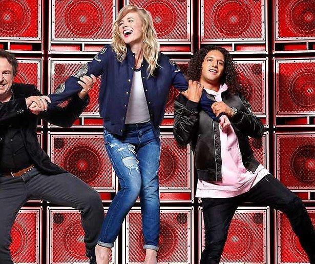 De TV van gisteren: 1.6 miljoen kijkers voor The Voice Kids