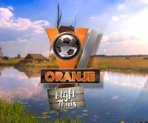 De TV van gisteren: VI Oranje Blijft Thuis wint kijkers