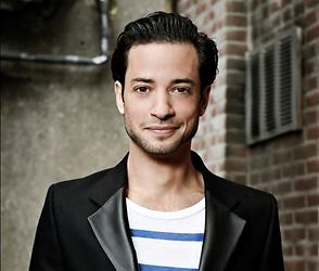 Valerio nieuwe presentator Over Mijn Lijk