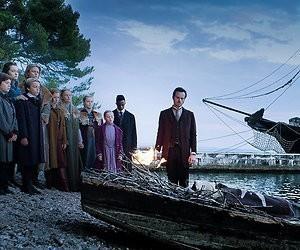 Vampierenserie met Nederlandse topcast bijna op televisie