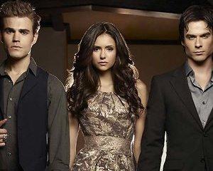 The Vampire Diaries krijgt nieuwe spin-off
