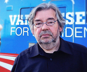 Maarten van Rossem krijgt column in RTL Autovisie