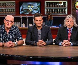 De TV van gisteren: Veronica Inside scoort op eerste maandag