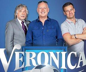 Wilfred en Johan wisselen weer van plek in Veronica Inside