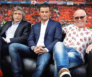 Voetbal International verder in huidige opstelling