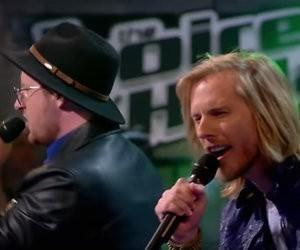 Videosnack: Maik en Stephan zingen beste Voice-battle van dit jaar